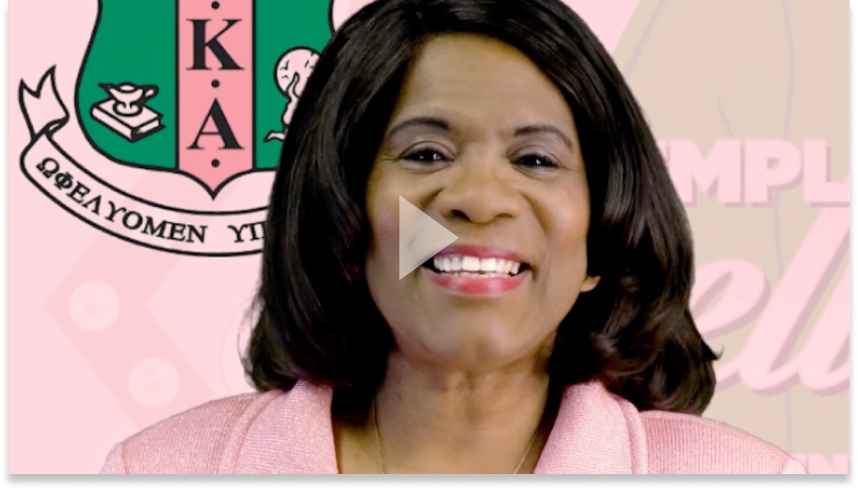 Hometown Hero Dr. Glenda Glover